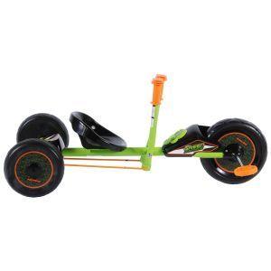 Huffy Green Machine Mini - Groen/Zwart