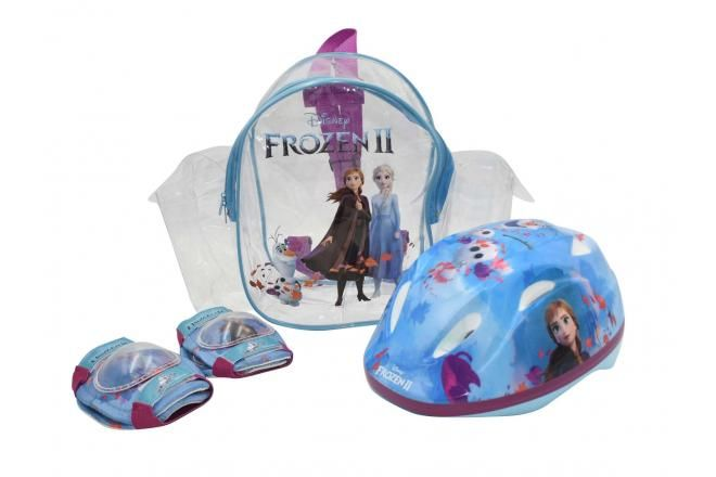 Disney Frozen 2 Protectionset - Helm - 51-55 cm