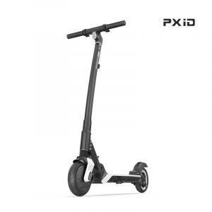 Pxid elektrische step Q1 wit