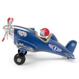 Baghera straaljager blauw