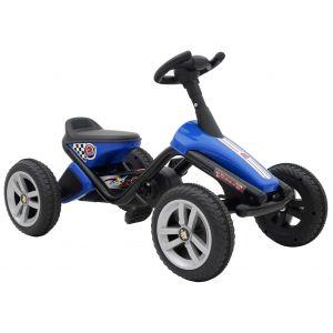 Volare Mini Skelter blauw prijstechnisch autovoorkinderen