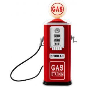 Baghera speelgoed benzinestation