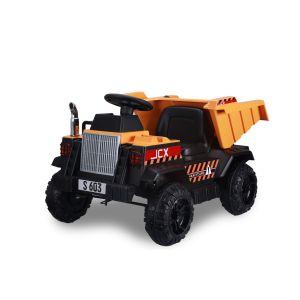 Kijana elektrische kinder kiepwagen