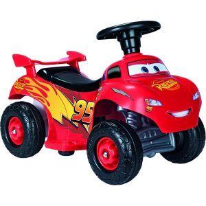 Feber elektrische loopauto McQueen 6v