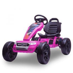 Ford skelter roze