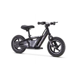 """Outlaw elektrische loopfiets 24V lithium met 12"""" wielen - blauw"""