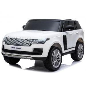 Range rover 2 zits wit