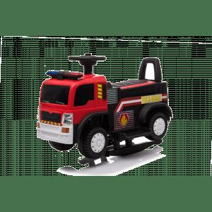 Kijana loopauto brandweerwagen