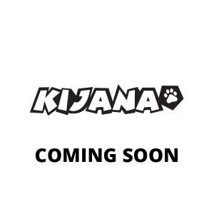 Kijana quad op benzine 49cc 'Zilla' rood