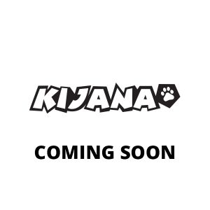 Kijana quad op benzine 110cc 'Zilla' rood
