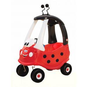 Little Tikes loopauto Cozy Coupe lieveheersbeestje
