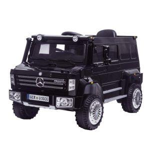Mercedes elektrische kinderauto Unimog U5000