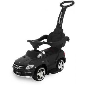 Mercedes loopauto GL63 zwart