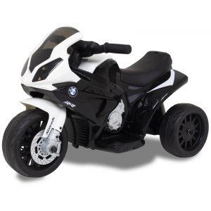 BMW elektrische kindermotor mini zwart