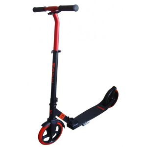 Move kinderstep Deluxe 200 rood