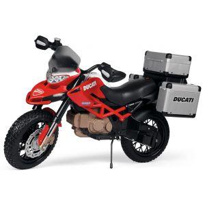 Peg Perego elektrische kindermotor Ducati Enduro