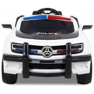 Kijana politieauto elektrische kinderauto 12V