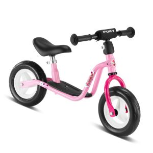 Puky Loopfiets LR M roze