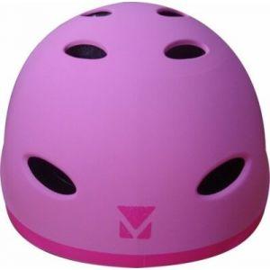 Move kinderhelm roze xs