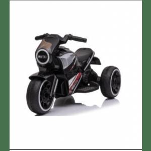 Kijana elektrische kinder loopauto zwart