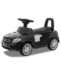 Mercedes loopauto GLS63 zwart