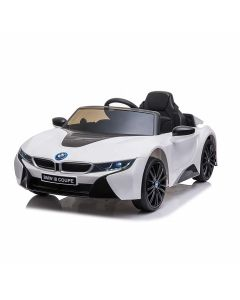 BMW elektrische kinderauto I8