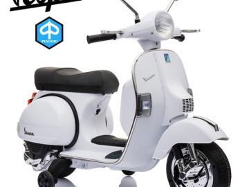 Elektrische kinderscooter