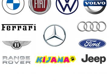 Alle kinderauto's