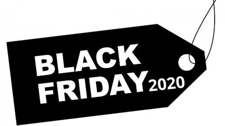 Het is weer tijd voor Black Friday 2020!