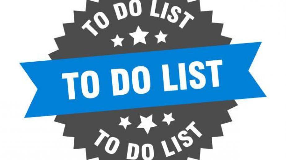 !!BELANGRIJK!! De eerste dingen die u moet doen wanneer u een pakket ontvangt! Een op maat gemaakte to-do-lijst om fouten te voorkomen.