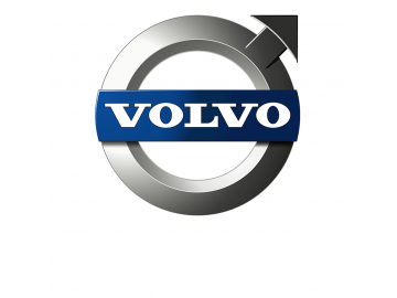 Volvo kinderauto's