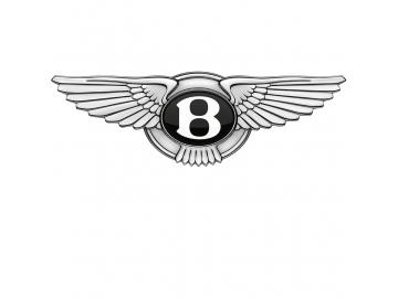 Bentley kinderauto's