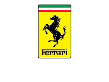 Ferrari kinderauto's