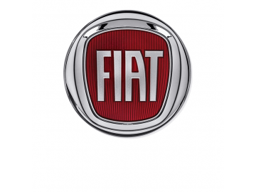 Fiat kinderauto's