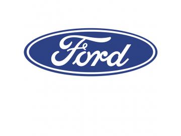Ford kinderauto's