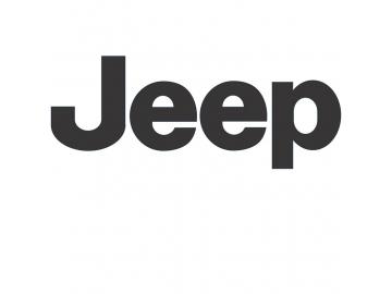 Jeep Kinderauto's