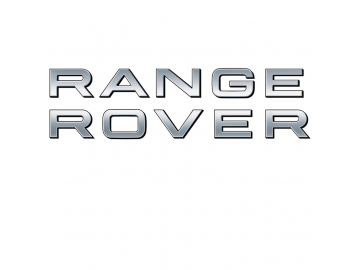 Range Rover kinderauto's
